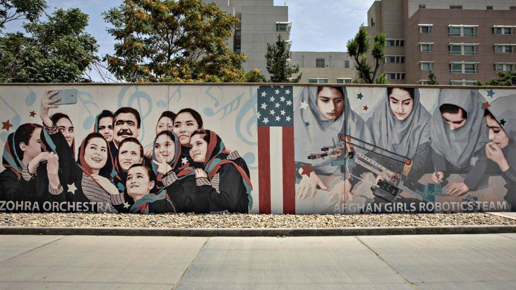 ¿Fue Afganistán valioso o en vano?  Los cristianos se lamentan, oran y aprenden mientras los talibanes retoman el control