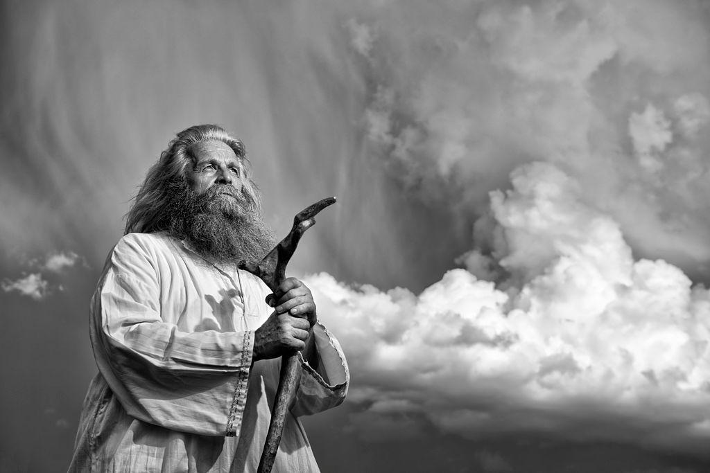 ¿De Moisés a Pentecostés?