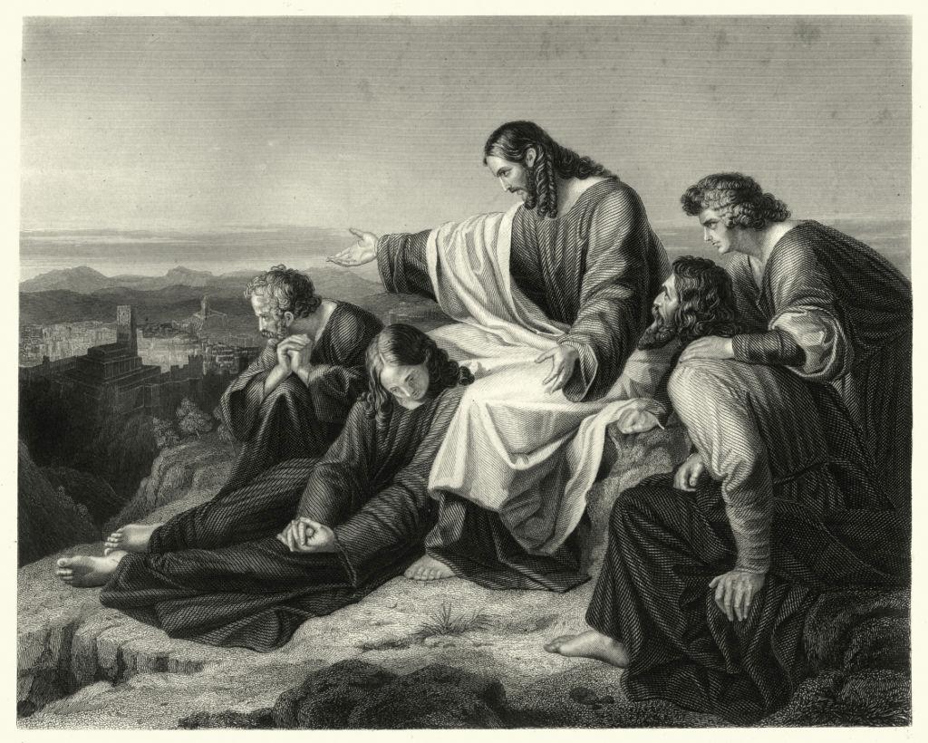 La Ascensión de Jesús – ¿Cuál fue el significado y la importancia?