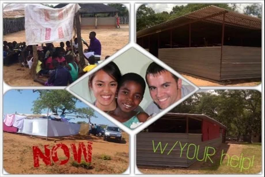 One Body – Colaborando con nuestros hermanos y hermanas en África