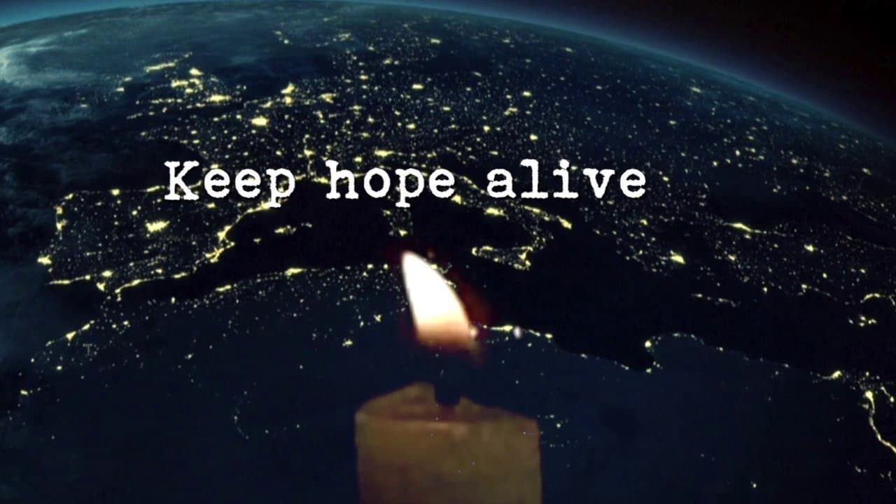 Poniendo esperanza en Jesús