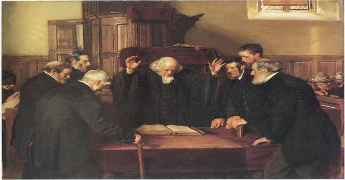 ¿Quiénes son los ancianos de la iglesia? ¿Cuáles son sus orígenes?